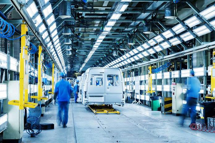 System ERP w przemyśle motoryzacyjnym